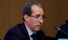 Quatre questions à El Hassan Daki, président du ministère public