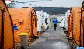 Le Danemark en passe d'externaliser les demandes d'asile