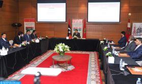 Le Maroc a conservé la qualité d'interlocuteur crédible pour les parties libyennes (Institut d'études slovène)