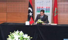 """Crise libyenne: le Canada salue le """"rôle constructif"""" du Maroc"""