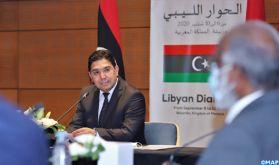 """L'ONU se félicite à nouveau de la tenue du dialogue libyen à Bouznika et """"prend note"""" du communiqué final conjoint"""