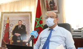 Examens du baccalauréat/Post-confinement: Quatre questions au directeur de l'AREF de Marrakech-Safi, Moulay Ahmed Karimi