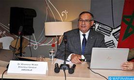 Conférence générale de l'AIEA : L'AMSSNuR compte promouvoir la coopération africaine