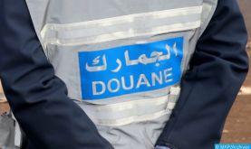 Tanger Med: Mise en échec d'une tentative de trafic de plus de 106.000 euros