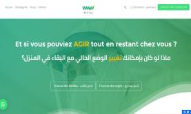 """Associations et startups innovantes: Lancement lundi de la campagne """"#s'entraider_pour_aider"""" pour lutter contre le coronavirus"""