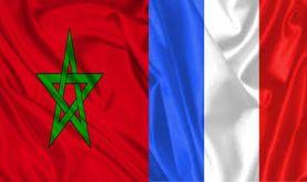 Examen à Casablanca des moyens de renforcer la coopération franco-marocaine
