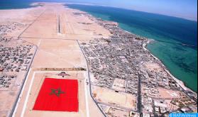 """L'autonomie, seule voie """"réaliste et réalisable"""" pour mettre un terme au différend régional sur le Sahara (MM. Ould Errachid et El Khattat)"""