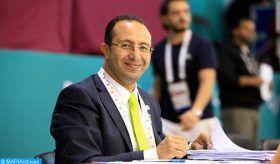 Laâyoune: Driss Hilali réélu président de la Fédération royale marocaine de taekwondo