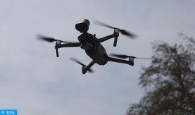 Au Ghana, des drones pour le dépistage de Coronavirus dans les zones rurales
