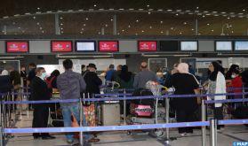 Marocains bloqués à l'étranger: Rapatriement d'un nouveau groupe depuis la France