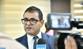Le Maroc exprime son admiration pour le rôle joué par la Colombie dans la crise vénézuélienne