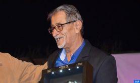 Agadir: L'artiste Ahmed Badouj n'est plus