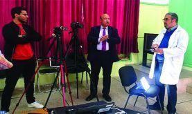 e-Learning : Production de quelque 611 contenus numériques dans la région de Marrakech-Safi