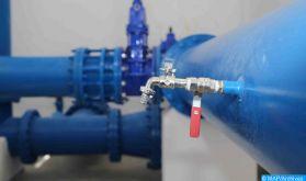 Youssoufia : Réunion autour de la qualité de l'eau potable
