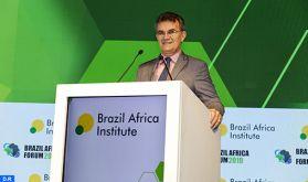 Les aides médicales, une consécration du leadership marocain en matière d'intégration africaine (Institut Brésil-Afrique)