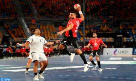 Mondial de handball (Égypte-2021) : La sélection égyptienne s'impose face au Chili (35-29)