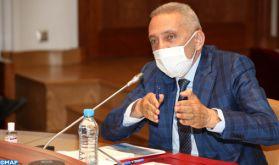 M. Elalamy: La relance économique sera plus rapide que prévu