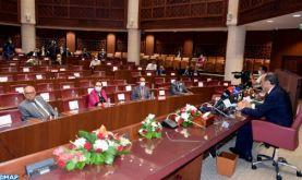 La 10ème législature, une importante production législative encadrant des réformes majeures (M. El Malki)