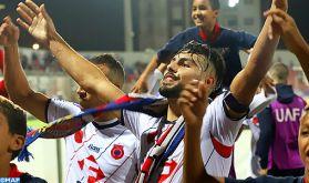 """OCS : """"Aucun accord avec un autre club marocain sur le transfert du joueur El Mourabit"""""""
