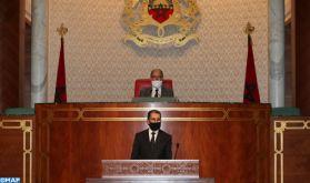 M. El Otmani: Démarrage mardi du versement de l'indemnité forfaitaire de mai au profit des salariés affectés par la COVID-19