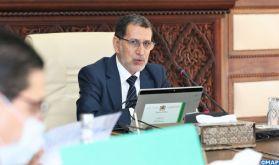 Le Maroc entreprend dès que possible des actions de solidarité africaine et de coopération sud-sud