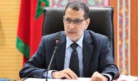 M. El Otmani appelle à accélérer la mise en œuvre de la Stratégie nationale de développement durable en privilégiant la dimension territoriale