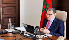 L'initiative royale d'envoyer une aide médicale d'urgence à la Tunisie reflète l'esprit humain élevé de SM le Roi (El Otmani)