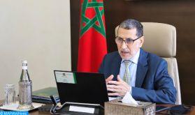 Conseil de gouvernement: Adoption du projet de décret relatif à l'enseignement à distance