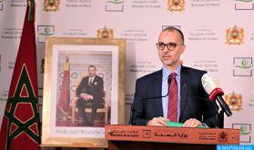Covid-19 : 139 nouveaux cas confirmés au Maroc, 3.897 au total (ministère)