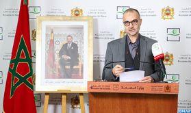 Covid-19: 68 nouveaux cas confirmés au Maroc, 602 au total (ministère de la Santé)