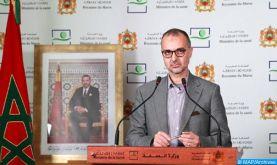 Coronavirus: 91 nouveaux cas confirmés au Maroc, 1275 au total