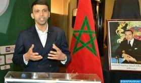 Covid-19: World Athletics crée un fonds pour soutenir les athlètes en difficulté, sur proposition de l'ancien athlète marocain Hicham El Guerrouj