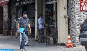 Covid-19/Emploi: L'économie marocaine perd 589.000 postes au T2-2020