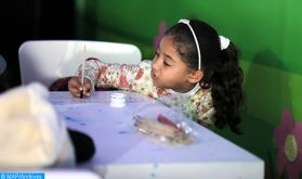 """Casablanca: Lancement de la première édition du projet """"Vision qui compte"""""""