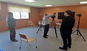 Enseignement à distance : La Direction provinciale de l'éducation nationale à Safi, première à l'échelle nationale en termes de production de contenus numériques
