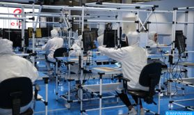 Programme gouvernemental: Principales mesures d'accompagnement de la transformation économique en faveur de l'emploi