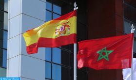 Espagne : La Commission des AE du Congrès des députés adopte la convention avec le Maroc en matière de lutte contre la criminalité