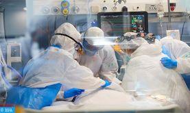 Coronavirus: Les principales mesures prises dans le monde pour lutter contre la propagation du virus