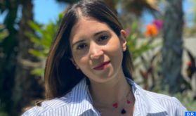 """Selma El Antari, une entrepreneure Souirie parmi les lauréates du programme 2020 """"WIA 54"""""""