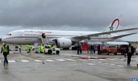 Covid-19 : Arrivée à Mbabane de l'aide médicale marocaine destinée au Royaume d'Eswatini
