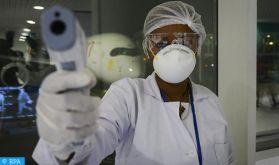 Coronavirus en Ethiopie: 831 cas confirmés, 191 guéris