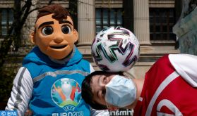 Euro 2020: Une fête footballistique sous le signe d'un double défi logistique et sanitaire