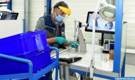 """Le gouvernement s'engage à promouvoir la compétitivité du label """"Made in Morocco"""""""
