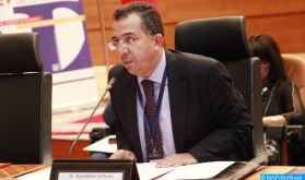 L'initiative de SM le Roi aidera l'Afrique à relever les différents défis de la pandémie de coronavirus (Ambassadeur)