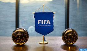 Footbal/Covid-19: La FIFA établit un outil d'évaluation des risques