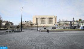 Covid-19: la Finlande hésite à resserrer les cordes