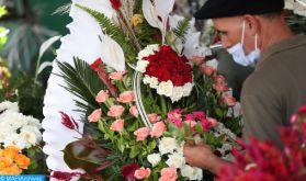 A l'ère du coronavirus, le business des fleurs ne fait plus recette !