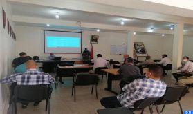"""Chichaoua : Des sessions de formation sur le programme """"Tayssir"""" au profit des cadres pédagogiques"""