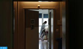France/Coronavirus: 25.809 décès et près de 54.000 guérisons depuis le début de l'épidémie