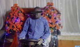 Les funérailles au Ghana, une célébration…de la vie